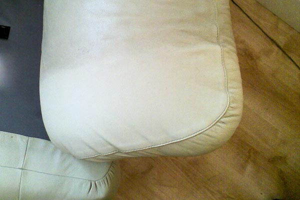 Leather Upholstery Cleaning Fairfax, Jacksonville
