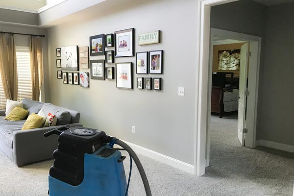 Residential Carpet Cleaning Fairfax, Jacksonville